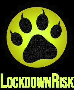 Lockdown Risk